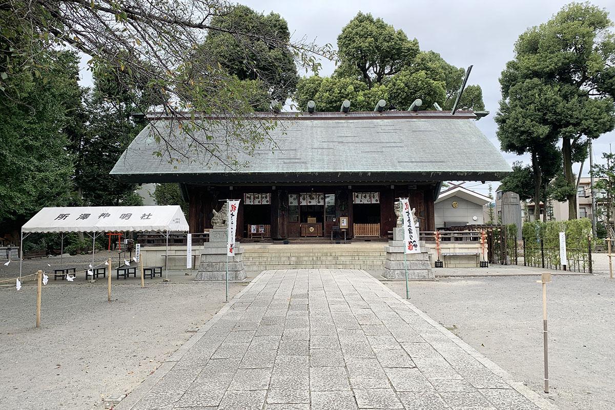 七五三のお参りは神社かお寺か