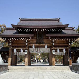湊川神社|七五三は予約が必要?記念品は?疑問にお答えします